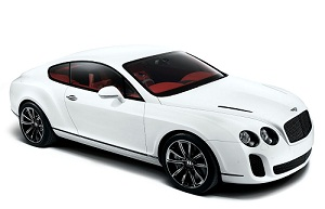 Consumi Bentley Continental Supersports Convertible