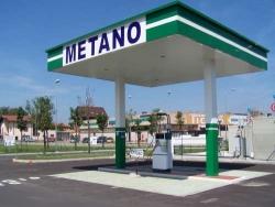 metano-carburante